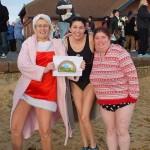 Christmas Swim 2015